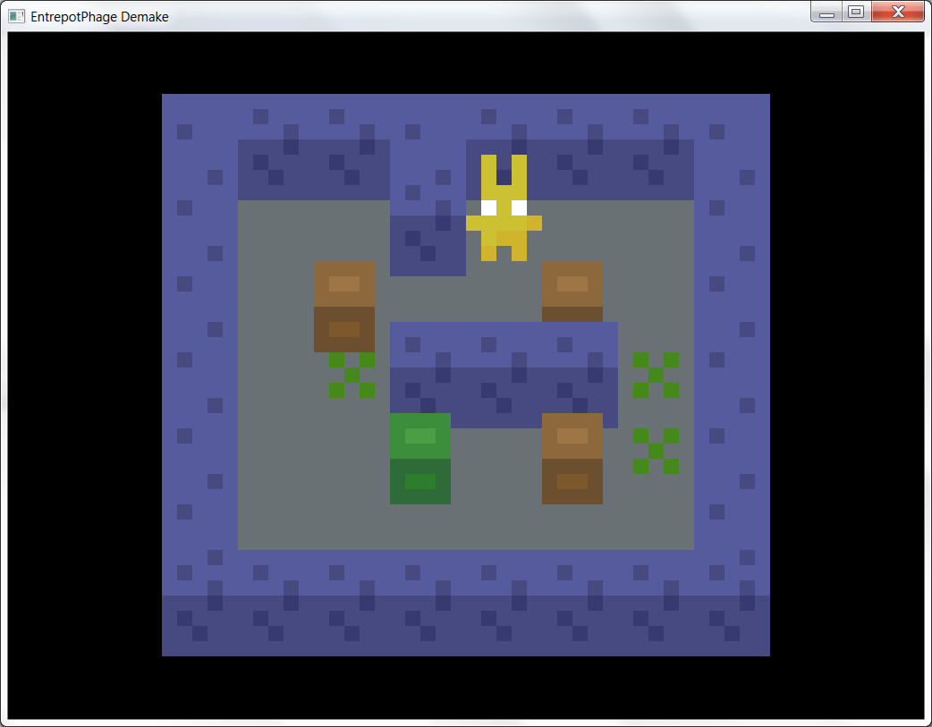Puzzlescript Wrapper game